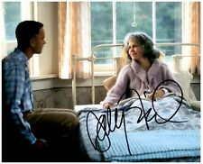 SALLY FIELD Signed Autographed FORREST GUMP 8X10 Photo
