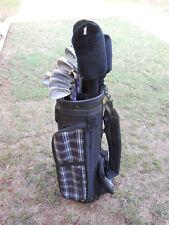 GREEN GRASS Pro Series Ladies Golf Set ⛳ 1/3/5 Woods, 3-PW Irons, Putter & Bag