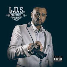 CRACKAVELI - L.O.S.   CD NEUF