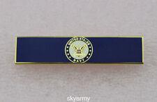 US NAVY Citation Bar  Meritorious Bar pin