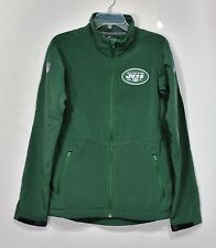 best website 1dda0 98812 Nike New York Jets NFL Jackets for sale | eBay