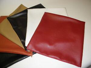 Kissenhüllen in  Kunstleder ab 7,50 € versch. Größen / Eigene Verarbeitung