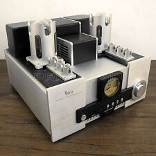 YAQIN MS-650B 845 SV Vacuum Tube Hi-end Tube Integrated Amplifier 110v-240v UK
