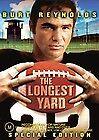 THE LONGEST YARD - BRAND NEW & SEALED DVD (BURT REYNOLDS, EDDIE ALBERT)