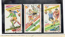 Malí Mundial de Futbol España año 1982 (DQ-199)