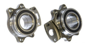 Genuine OEM Rear LH RH Wheel Bearings Pair Fits Nissan Skyline R33 GTR