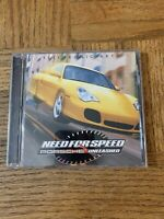 Need For Speed Porsche Computer Game