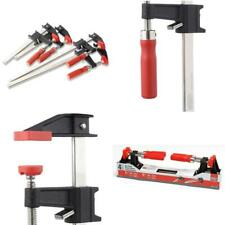 4-Piece Bessey Clutch Clamp Set Wood Working Diy projects Durable Secure Vise