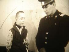 "Vintage 16mm soviete educational ""Teens & Alcohol "" film b/w anti drug"