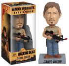 The Walking Dead Bobble Head Daryl Wacky Wobbler - 18 cm - Funko