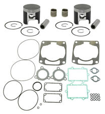 2001 ARCTIC CAT MOUNTAIN CAT 800 LE **SPI PISTONS,BEARINGS,TOP END GASKET KIT**