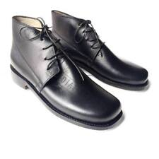 Civil War Dress Brogans Men's 5 6 7 8 9 10 11 12 13 14 Custom, Leather Hobnails