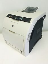 HP Color LaserJet 3600N Laser Printer - COMPLETELY REMANUFACTURED