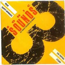 "Various - Sonic Sounds 3 - 7"" Vinyl Record"