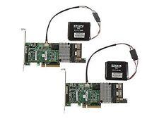 LSI Syncro CS 9271-8i AVAGO Das San HA RAID Card Storage Controller Lsi00392