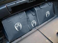 Toyota MR2 Spyder Luggage Bags