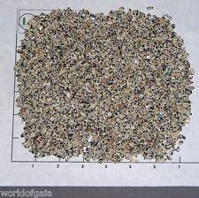 DALMATIAN JASPER, 4-10mm tumbled, 1/2 lb bulk xmini  stones black off-white