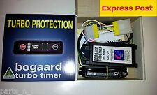 BOGAARD TURBO TIMER 925/GU SUITS GU NISSAAN PATROL Y61 BRAND NEW..!