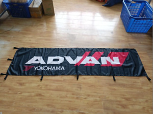 ADVAN YOKOHAMA NOBORI FLAG