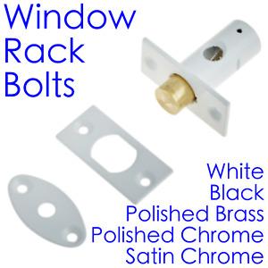 Security Rack Bolt Door Mortice Star Key Locks Extra Star Key 5 Finishes 37mm