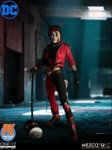 One 12 Collective DC Comics Harley Quinn Playing for Keeps Exclusive Figure New