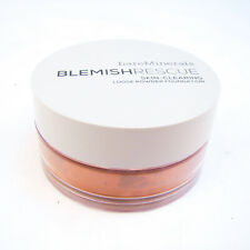 bareMinerals BlemishRescue WARM TAN 4.5CN Loose Powder Foundation .21 oz NEW