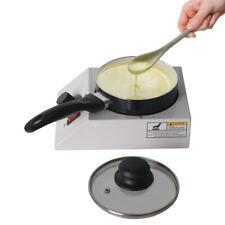 Electric Chocolate Butter Melting Machine Melter Milk Heating Non-stick Pot
