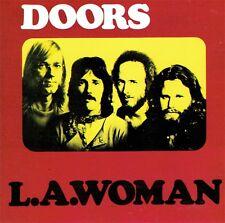 CD - THE DOORS - L.A.WOMAN