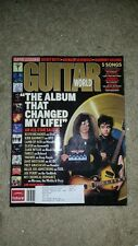 Guitar World MAGAZINE HOLIDAY 2005 AVENGED SEVENFOLD NEIL YOUNG  TAB BOOK