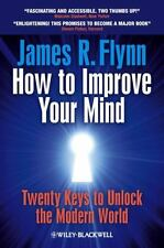 How To Improve Your Mind: 20 Keys to Unlock the Modern World-ExLibrary