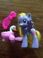 My Little Pony, G4 Lily Blossom With Her Animal Friend