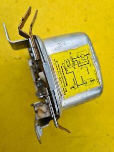 Bosch Lichtmaschinenregler 1199980001
