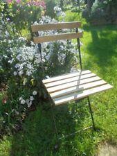 metallstuhl garten Stuhl