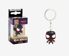 Funko Pocket Pop Keychain Spider-Man into the Spider-Verse: Miles Morales #34756