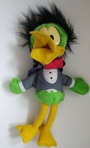 """ORIGINAL COUNT DUCKULA SOFT PLUSH TOY (COSGROVE HALL, 1989) Approx 16"""""""