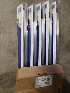 "Box of 5 ACDelco Advantage 8-9021 21"" 530mm Beam Wiper Blade 19252696"