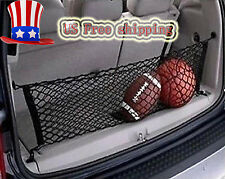 US SHIP Envelope Style Trunk Cargo Net Fit Toyota RAV4 2013 - 2018 NEW