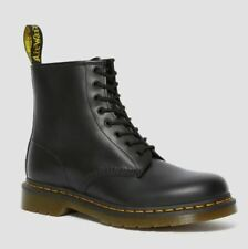 SVENDITA  DR.MARTENS 1460 BLACK SMOOTH da 189 a 139€