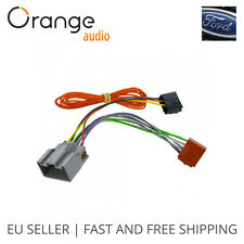car audio video wire harnesses for land rover and fiesta ebay rh ebay com