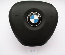 BMW X3 F25 X4 F26 X5 F15 F16 M-TECH SPORT STEERING WHEEL AIRBAG SRS dual st. USA