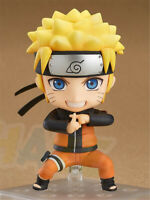 Nendoroid Naruto Shippuden Uzumaki Naruto Figure Model New In Box