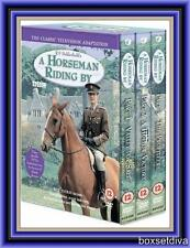 A HORSEMAN RIDING BY - COMPLETE BBC SERIES **BRAND NEW DVD BOXSET*
