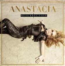 CD de musique album Anastacia