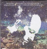 MICHAEL LEONHART & THE AVRAMINA 7 - seahorse and the storyteller CD