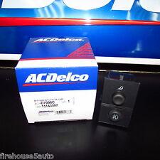 ACDELCO OE SERVICE D7096C Fog Light Switch   1  YEAR WARRANTY