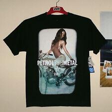 Unit Riders Duke t-shirt metal Mulisha talla M Cross Enduro vintage MX motivo nuevo