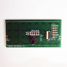 Brand New Brook Touch Pad Board for to PS4 PS3 PC Fight Board , Plus Fighting