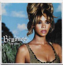 B'day by Beyoncé CD, Sep-2006, Columbia USA