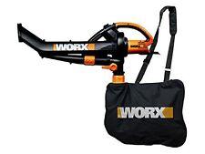 Leaf Blower Mulcher and Vacuum Lightweight 3 in 1 Tidy Garden 7 Speed 3in1 Tools