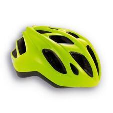 Met Espresso Yellow Casque Cyclisme 3hm101ungi1